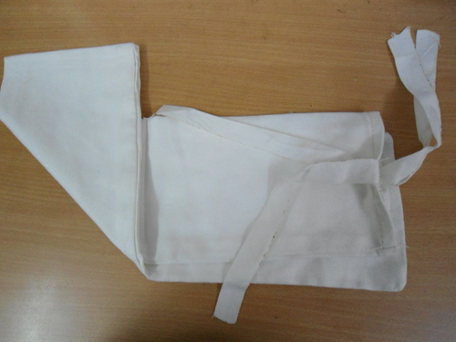 Anode Filter Bags