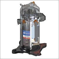 Digital scroll Compressor