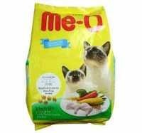 Me-O Cat Food Chicken & Vegetable 1.5 kg