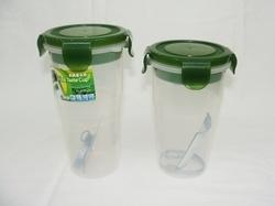 Plastic Portable Bottle