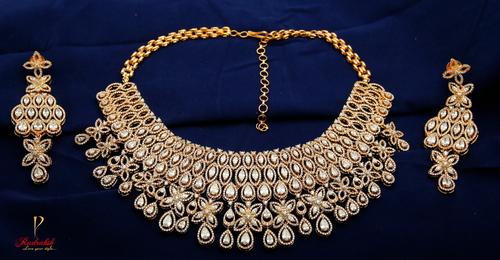 American Diamonds Bridal Jewelry