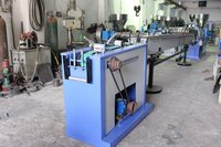PVC Transparent Garden Pipe Machine