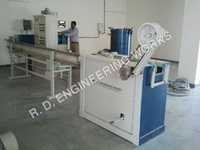 Pvc Sleeve Extrusion Line
