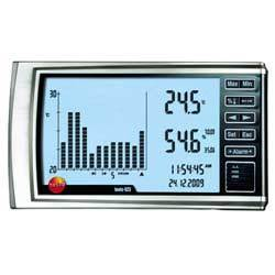 Large Display Hygrometer