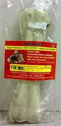 Royal Pet Dog Chew 6