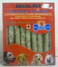 Royal Pet Crunch Stick Chicken Flavour Dog Food