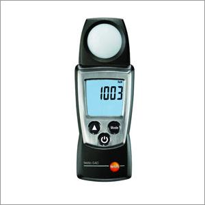 Handy Lux Meter