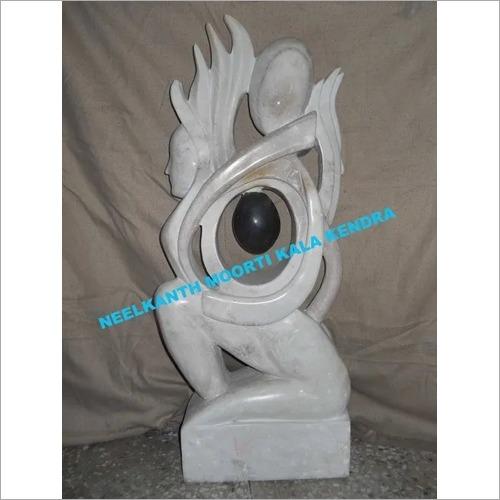 modern art statue