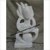 Marbel Statue