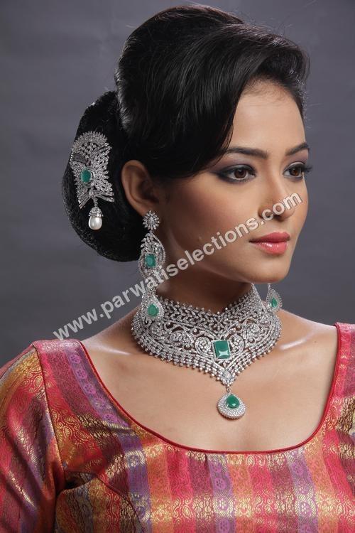 CZ Fashion Jewelery