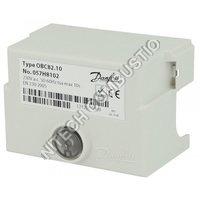 Danfoss burner Controller OBC 82.10