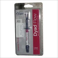 Dyad Flow A3.5 - Syringe