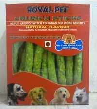 Royal Pet Crunch Stick Natural Flavour Dog Food