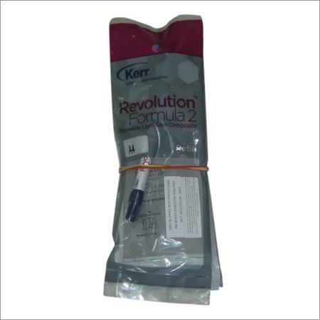 Revolution Formula 2 A4