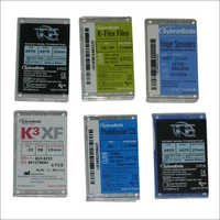 Sybronendo - File K3XF, TF
