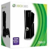 XBOX Slim 250GB PAL Kinect