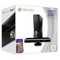 XBOX 250GB Kinect