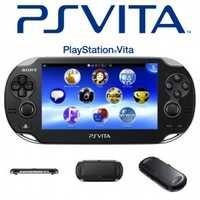 Sony PlayStation PS Vita Console