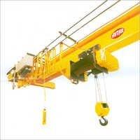 Single Beam E.O.T Cranes