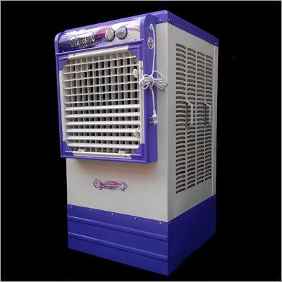 Mobile Portable Desert Air Cooler