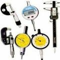 Vernier ,  Micrometers, Digital & Dial indicators