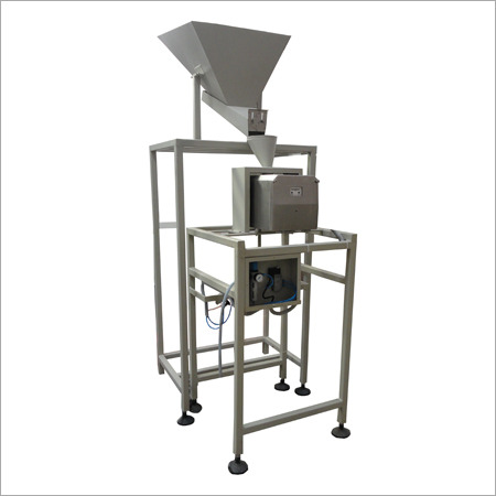 Gravity Feed Metal Detector Equipment