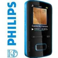 Philips 4GB VIBE GoGear Player