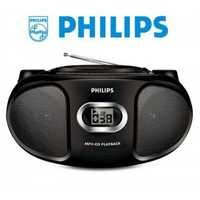 Philips CD Portable Mp3 Player