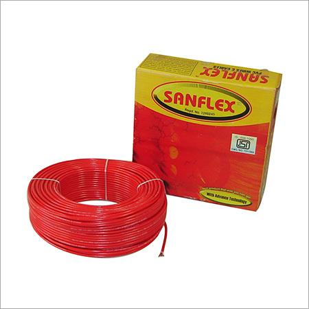 Flexible & Multicore  Wires