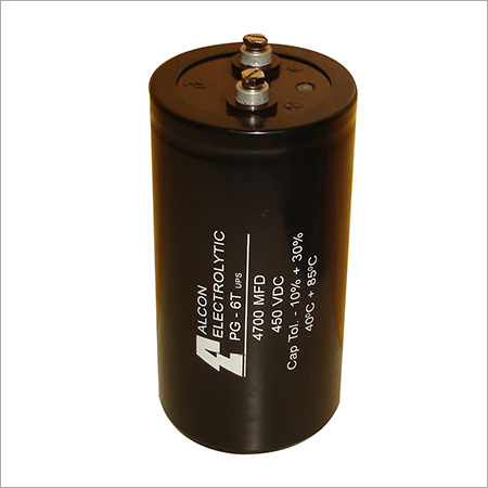 DC Capacitor