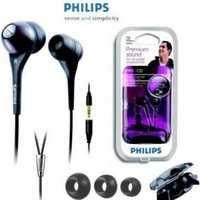 Philips 24K Gold Plated In ear Earphones