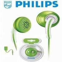 Philips Earphone Headphone Bubble