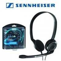 Sennheiser Headphone Headset Mic Web Phone