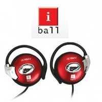 iBall i576MV Clarity Earphones