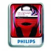 Philips Light Weight Headphone Earphone