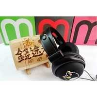 ngry Birds by MIX STYLE Stereo Headphone
