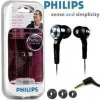 Philips SHE 8500 24K Gold Plated In ear Earphones