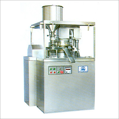 Bolus Tableting Machine