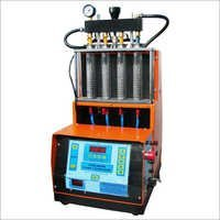 Petrol Injector Testing Machine