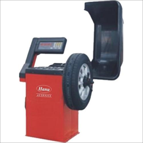 Digital Wheel Balancing Machine