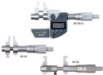 Inside Micrometers Series:146