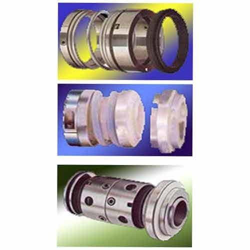 Mechanical Seals
