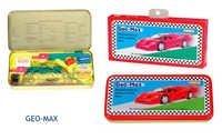 Geo Max Geometry Box