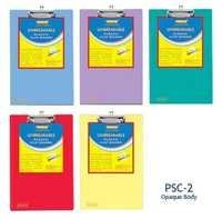 Prime Small Clip Board Unbreakable PSC-2