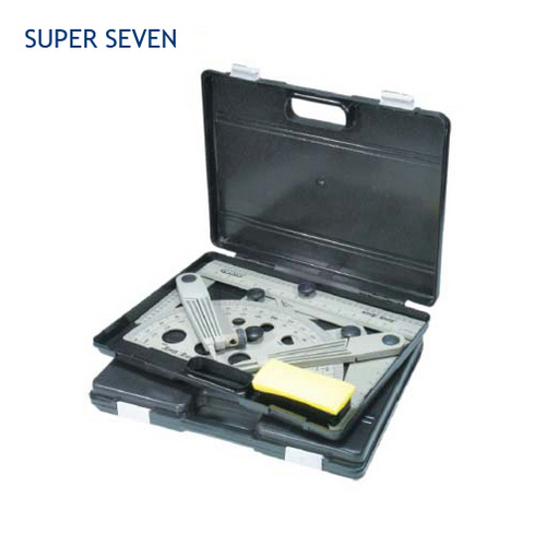 Super Seven Geometry Box Big