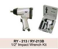 RY-213 Air Impact Wrench / Kit