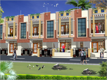 Vastu Residential Architectural
