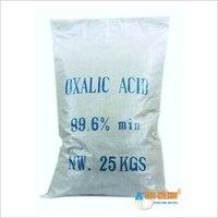 OXALIC ACID (99%)