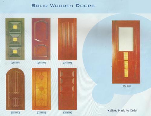 MS Steel Door