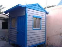 Security Cabin Manufacturer in Chennai